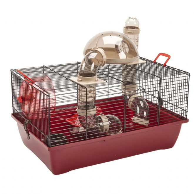 Pet Ting Durham Hamster Cage